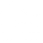 This is the white version of the Acclaimed Mortgage Consultancy logo