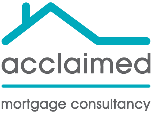 This is the Acclaimed Mortgage Consultancy logo