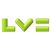 LVE logo who help provide Acclaimed Mortgage Consultancy and their equity release products