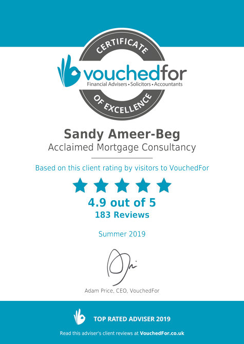 Vouchedfor---Certificate-of-Excellence---Summer-2019-1